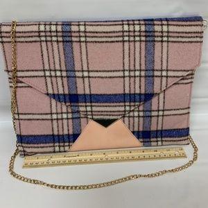 ESR pink tablet sleeve bag
